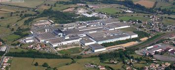 Usine Michelin
