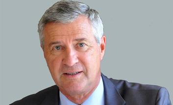 Patrick strzoda pr fet de bretagne nomm directeur de - Cabinet du ministre de l interieur ...