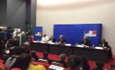 Déplacement de Marisol Touraine, Ministre des Affaires sociales, de la Santé et des Droits des femmes