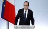 François Hollande a annoncé le Plan d'urgence pour l'emploi lundi 18 janvier 2016