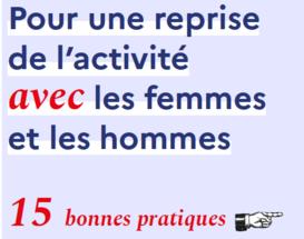 15 Bonnes Pratiques Pour Conjuguer La Relance Au Feminin La Prefecture Et Les Services De L Etat En Region Grand Est