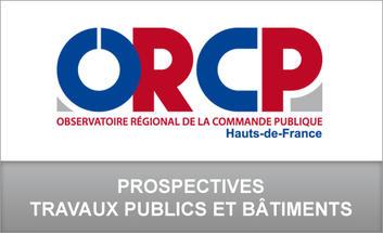 Groupe De Travail Prospectives Travaux Publics Et Batiments La