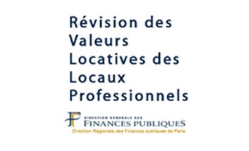 La Revision Des Valeurs Locatives Cadastrales Des Locaux
