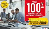 Embauche PME : déjà 5 280 entreprises pour 7 844 emplois en Île-de-France