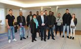 Cohésion sociale : neuf grandes entreprises s'engagent en Île-de-France pour lever les freins à l'emploi