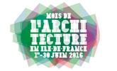 Culture : « Extra-ordinaire métropole », Mois de l'Architecture en Île-de-France !