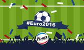 Euro 2016 : un événement mondial qui mobilise tous les services de l'État