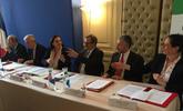 Bâtir plus, rénover plus, loger plus : l'État et des bailleurs sociaux signent quatre accords forts pour les Franciliens