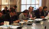 Jean-François Carenco, préfet de la région d'Île-de-France, préfet de Paris, a réuni l'ensemble des acteurs immobiliers publics et privés de la région en vue de préparer l'hébergement des plus démunis pendant la période hivernale 2016-2017