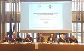 Le Comité opérationnel de lutte contre le racisme et l'antisémitisme de Paris (CORA) installé