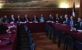 GRAND PARIS - Signature du 3e Contrat d'intérêt national (CIN) Bercy-Charenton : le Grand Paris poursuit son avancée !