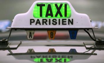 LEtat A Mis En Place Une Procedure Simplifiee De Saisie Ses Services Pour Faciliter Les Demarches Des Taxis Franciliens Rencontrant Difficultes