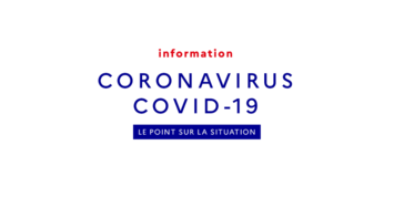 Covid 19 Le Point Sur La Situation La Prefecture Et Les Services De L Etat En Region Ile De France