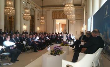 Forum grand paris tous les acteurs mobilis s pour for Chambre de commerce et d industrie de paris ccip