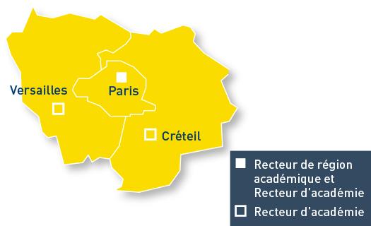 creteil region ile de france - Image
