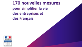 170 mesures simplifications